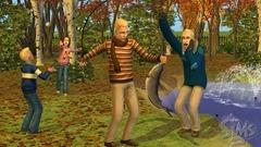 Die Sims 2: Vier Jahreszeiten Screenshot # 1