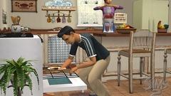 Die Sims 2: Vier Jahreszeiten Screenshot # 2