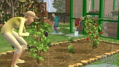 Die Sims 2: Vier Jahreszeiten Screenshot # 3