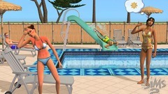Die Sims 2: Vier Jahreszeiten Screenshot # 4
