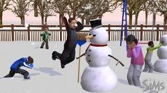Die Sims 2: Vier Jahreszeiten Screenshot # 5