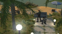Jagged Alliance 3 Screenshot # 1