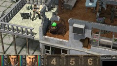 Jagged Alliance 3 Screenshot # 2