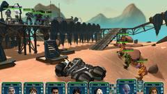 Ufo: Afterlight Screenshot # 17