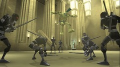 Teenage Mutant Ninja Turtles Screenshot # 1