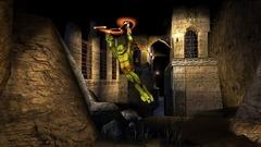 Teenage Mutant Ninja Turtles Screenshot # 2
