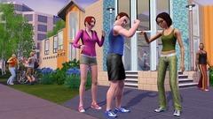 Die Sims 3 Screenshot # 53