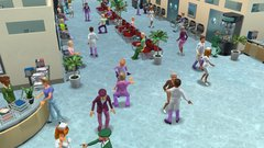 Hospital Tycoon Screenshot # 3