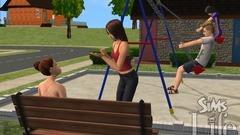 Die Sims Lebensgeschichten Screenshot # 13
