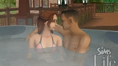 Die Sims Lebensgeschichten Screenshot # 18