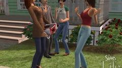 Die Sims Lebensgeschichten Screenshot # 2
