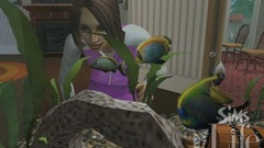 Die Sims Lebensgeschichten Screenshot # 6