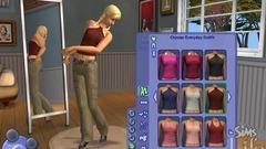 Die Sims Lebensgeschichten Screenshot # 9