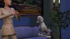 Die Sims Tiergeschichten Screenshot # 13