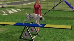 Die Sims Tiergeschichten Screenshot # 15