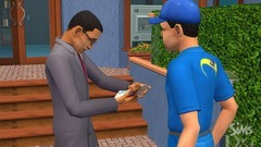 Die Sims Tiergeschichten Screenshot # 2