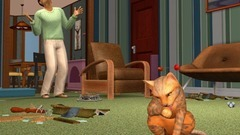 Die Sims Tiergeschichten Screenshot # 5