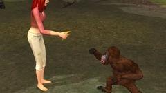 Die Sims Inselgeschichten Screenshot # 1
