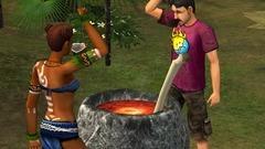 Die Sims Inselgeschichten Screenshot # 10