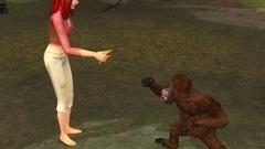 Die Sims Inselgeschichten Screenshot # 13