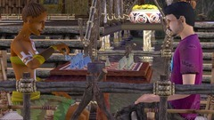 Die Sims Inselgeschichten Screenshot # 19
