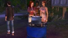 Die Sims Inselgeschichten Screenshot # 4