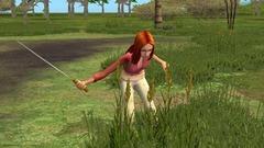 Die Sims Inselgeschichten Screenshot # 5