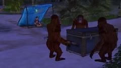 Die Sims Inselgeschichten Screenshot # 7
