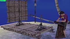 Die Sims Inselgeschichten Screenshot # 9