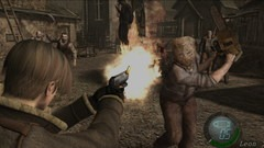 Resident Evil 4 Screenshot # 1