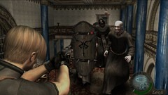 Resident Evil 4 Screenshot # 10