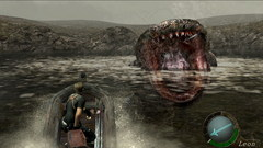 Resident Evil 4 Screenshot # 11