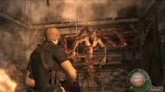 Resident Evil 4 Screenshot # 12