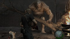 Resident Evil 4 Screenshot # 2