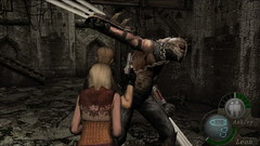 Resident Evil 4 Screenshot # 3