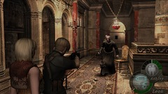 Resident Evil 4 Screenshot # 4
