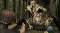 Resident Evil 4 Screenshot # 5