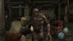 Resident Evil 4 Screenshot # 6