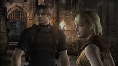 Resident Evil 4 Screenshot # 8