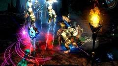 Loki - Im Bannkreis der Götter Screenshot # 2