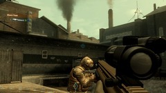 Ghost Recon Advanced Warfighter Screenshot # 1