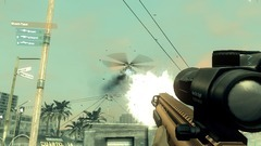 Ghost Recon Advanced Warfighter Screenshot # 14