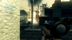 Ghost Recon Advanced Warfighter Screenshot # 15