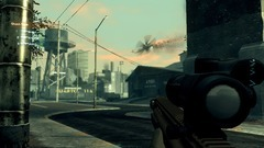 Ghost Recon Advanced Warfighter Screenshot # 16