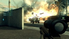 Ghost Recon Advanced Warfighter Screenshot # 17