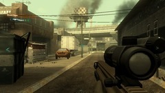Ghost Recon Advanced Warfighter Screenshot # 2