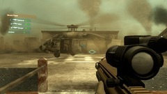 Ghost Recon Advanced Warfighter Screenshot # 4