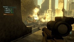 Ghost Recon Advanced Warfighter Screenshot # 8