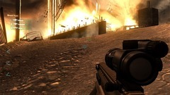 Ghost Recon Advanced Warfighter Screenshot # 9