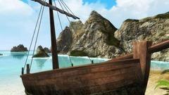 Neue Abenteuer auf der Schatzinsel Screenshot # 2